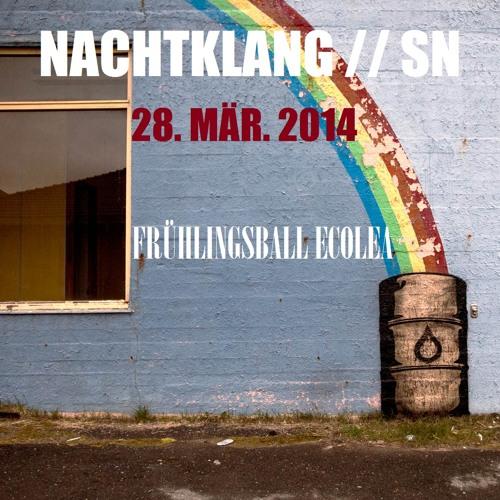 Frühlingsball Ecolea 28. MÄR. 2014