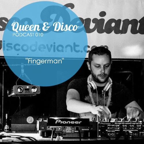 Fingerman's Queen & Disco Mix
