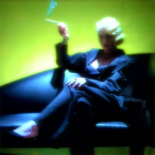 The Material Girl - Express Yo'self 1990 (2010 De-Stupidified Edit)