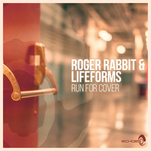 Roger Rabbit & Lifeforms - Run For Cover (Sample)