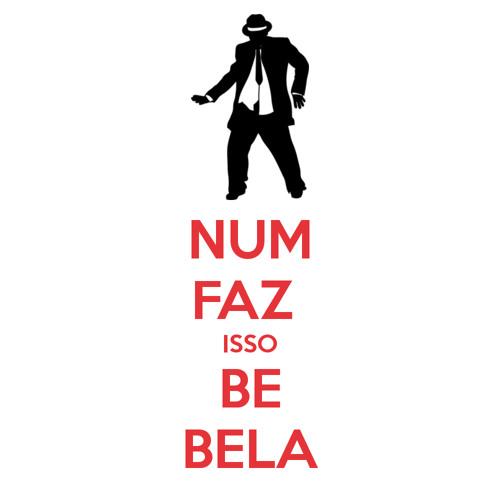 Os Destroia - Não Faz Isso Bela ( Nato Xel - Ha & Ricardo Rocha Remix )