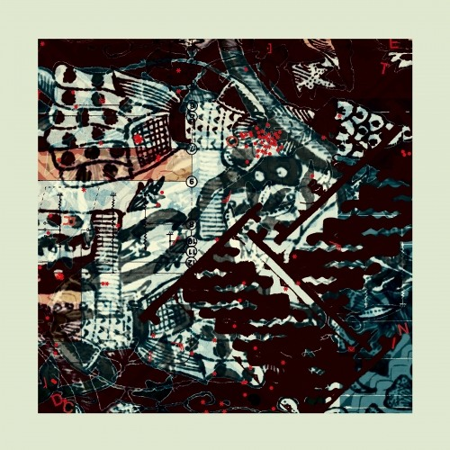 Recondite - PSY (Original Mix)