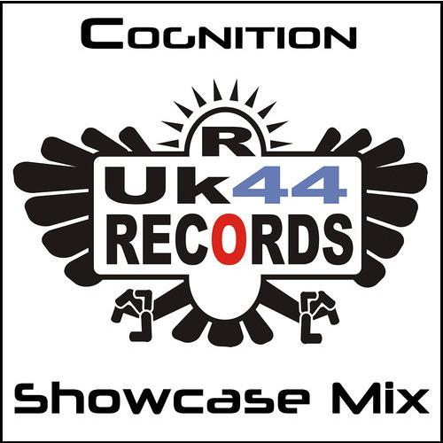 Cognition - UK44 Records Showcase Mix