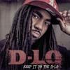 D-Lo ft. Sleepy D, Keak Da Sneak & Magnolia Chop - Ghetto [NEW 2014]