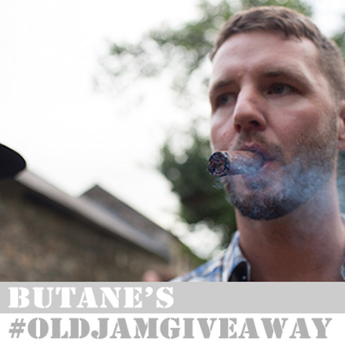Butane's #OldJamGiveaway