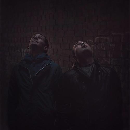 Techno Poetry - Dark-Material Podcast # 071