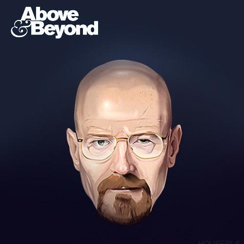 Above & Beyond - Walter White (Flashtech Bootleg)