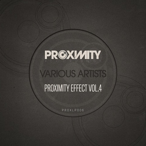Salaryman - Your Eyes (Release remix) (Forthcoming Proximity March 31st)