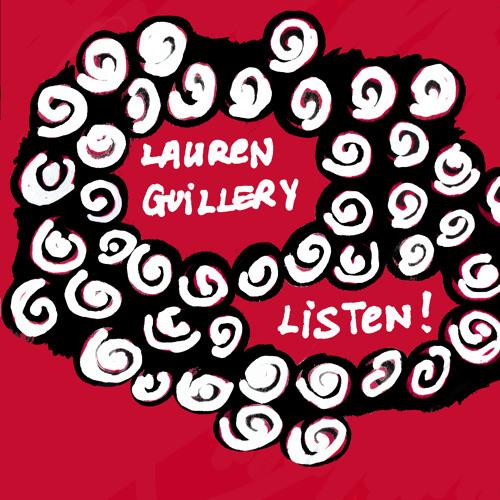 Lauren Guillery - In A Medley