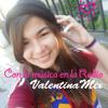 Laura Pausini - Con la música en la radio (Cover por ValentinaMix)