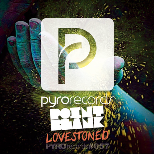 OUT NOW: Point Blank (GER) - Lovestoned [PYRO RECORDS]