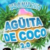 AGÜITA DE COCO 2.0 (OASIS