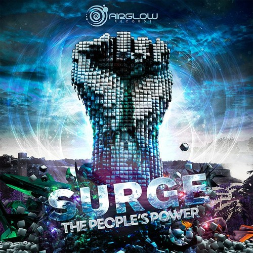 Surge - The People's Power (EP PREVIEW) OUT NOW!