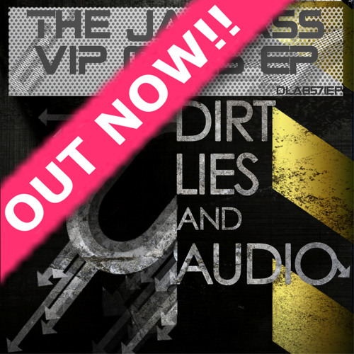 The Jackass - VIP Mixes EP - Sex Drugs & Chicken Roll (V.I.P Mix) Out Now!