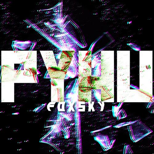 Foxsky - PYHU (Original Mix)