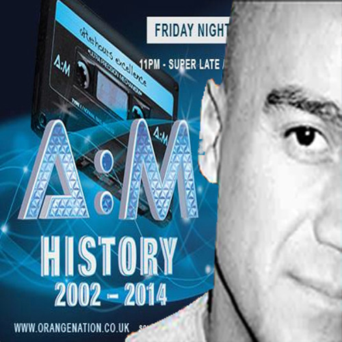 A:M History Classics Supersession (2002-2014) Mixed by DJ Gonzalo