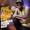 Fuse ODG - Million Pound Girl (DJ LYRIKS EXTENDED)