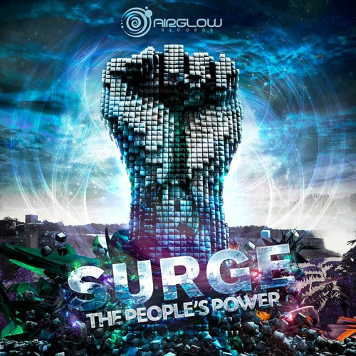 Surge - The People's Power (OUT NOW!!)