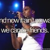Trey Songz -  Cant Be Friends (Singer Dejuan And Miguel Angel Cover)