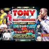 TONY MATTERHORN BIRTHDAY BASH @DUNNS RIVER,TAMPA FLORIDA 3-15-14