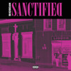 Kanye West Feat Big Sean, Rick Ross-Sanctified Slowed/Boosted and Remastered