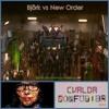 Björk vs New Order - Cvalda Confusion (2011)