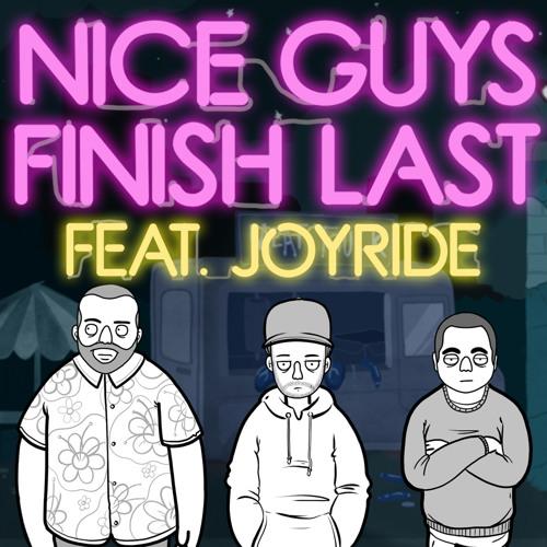 Nice Guys Finish Last feat. Seth Sentry & Drapht (Posse Cut)