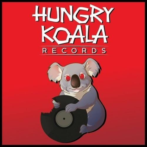 Jungle (Original Mix) [HUNGRY KOALA RECORDS] OUT NOW #18 top100