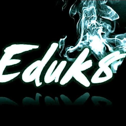 Led Zepplin- Black Dog (Re-Interpreted by Eduk8)