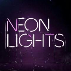 Neon light_demi lovato (cover)
