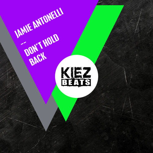 Jamie Antonelli - Don't Hold Back (Vanilla Ace Remix)