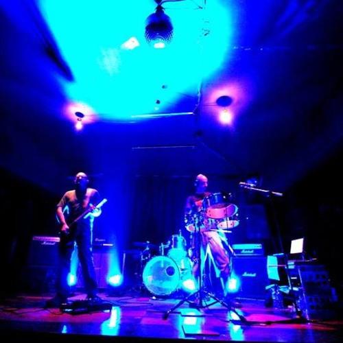 plug, elektrostarter live @ soundmaker studio