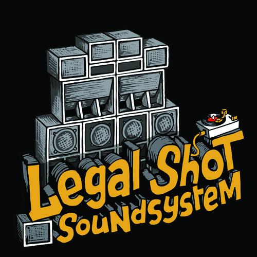 CONROY SMITH - LEGAL SHOT - DANGEROUS - DUBPLATE