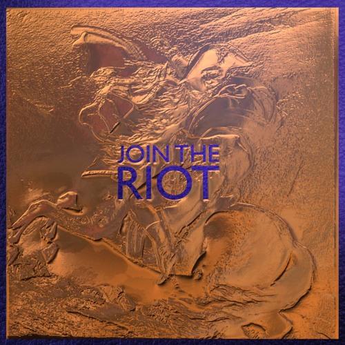 Join the Riot - Louis (Xanti Radio Mix)