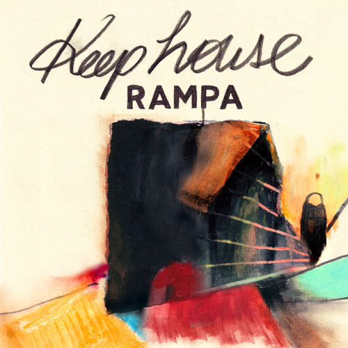 Rampa - Keep House (Keinemusik KM022)
