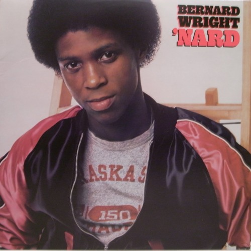Bernard Wright - Just Chillin' Out (Kartell Edit)