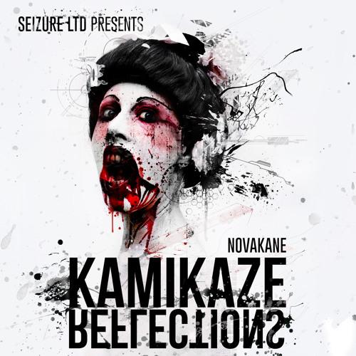 [SZR002]  NovaKane - Kamikaze (OUT NOW)