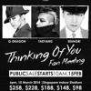 140315 thinking of you fanmeeting singapore g dragon seungri taeyang let s talk about love