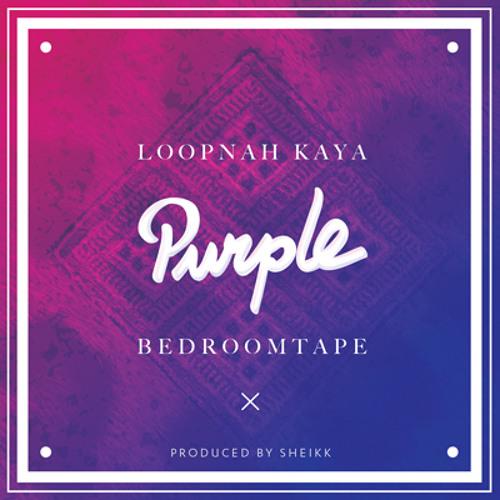 Kaya-lady (produced by sheikk)