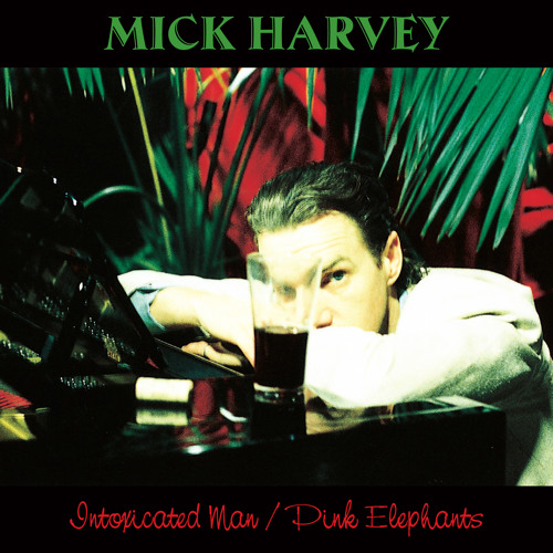 Mick Harvey - Dr Jekyll
