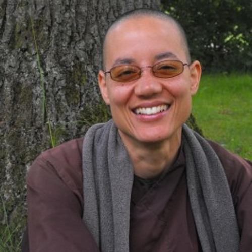 Dharma talk by Sister Jewel: Nourishment and healing for ourselves and the world