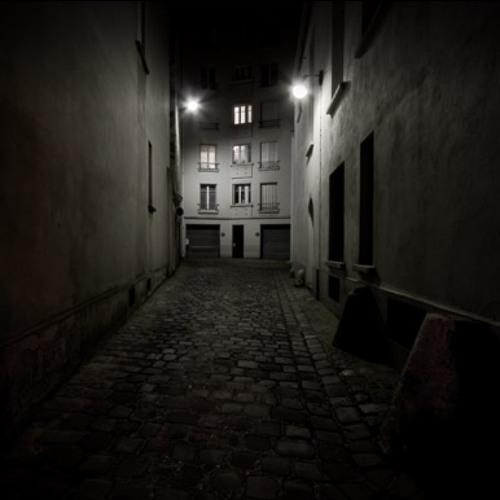 Jacques Mueller - faible lumière