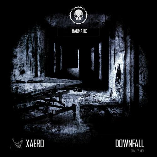 TRM-EP-001 Xaero - Lost In A Dead World