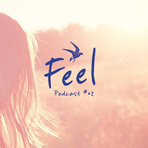 Feel Podcast #2 - Kollektiv Ost