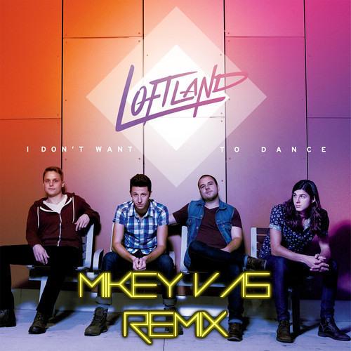 Loftland - Hold On, Small One (Mikey Vas Remix)