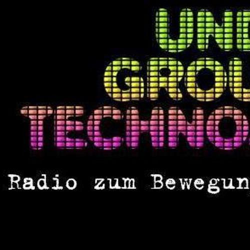 Techno Showcase Edit 1. @ UndergroundTechno.fm