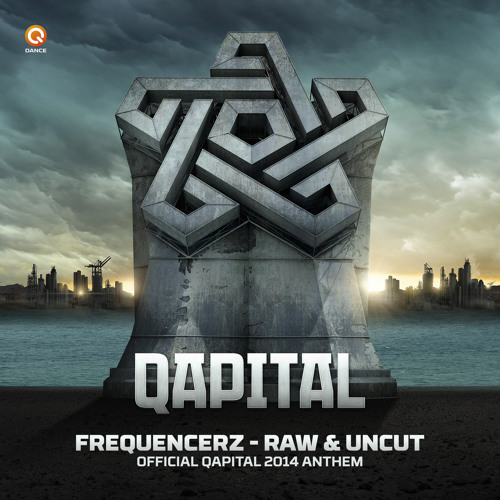 Frequencerz - Raw & Uncut (DJ Cyber & DJ Mastick Remix)
