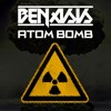 Atom Bomb by Julian Benasis