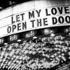 LET MY LOVE OPEN THE DOOR/HEYWOODJA LIVE 3 15 14 MANTUA