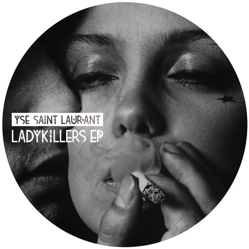 YSE Saint Laur'Ant - Ghetto Woman